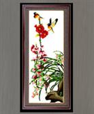 Lan - Bộ tứ quý 2 (in mầu)