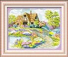 Ngôi nhà mơ ước (in mầu)